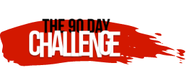 90 Day Workout Challenge
