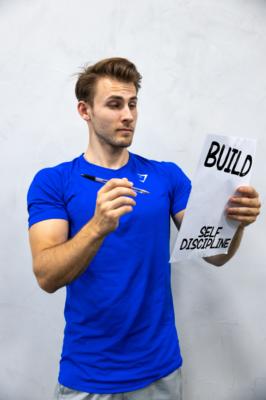 build discipline