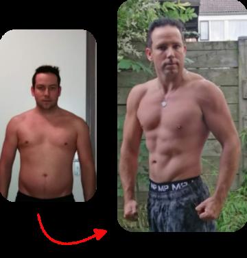 browney transformation 1