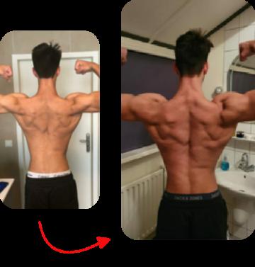 browney transformation 2